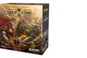 WizKids announces 'Approaching Dawn: The Witching Hour' and 'Wartime'