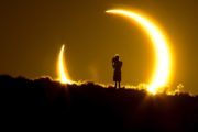 Solar Eclipse 2017: Free Prize Pack Giveaway Contest