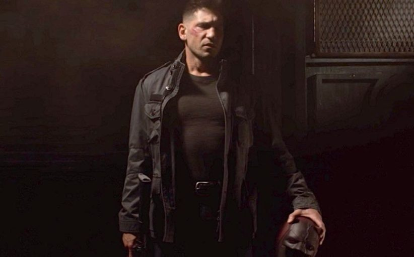 The Punisher: The First Trailer Arrives