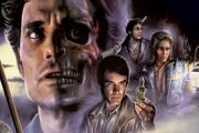 Scream Factory resurrects