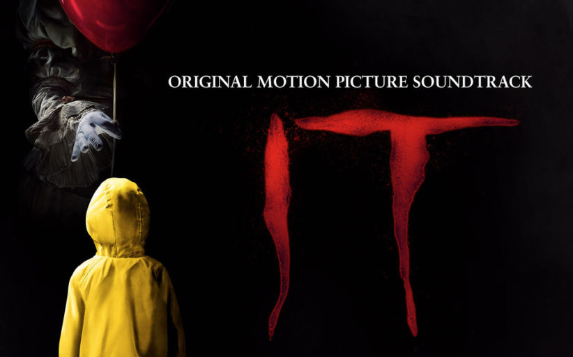 IT: Original Motion Picture Soundtrack (2017) Review