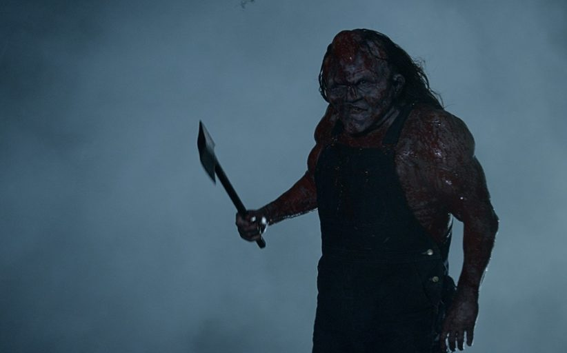 Victor Crowley returns in new film!