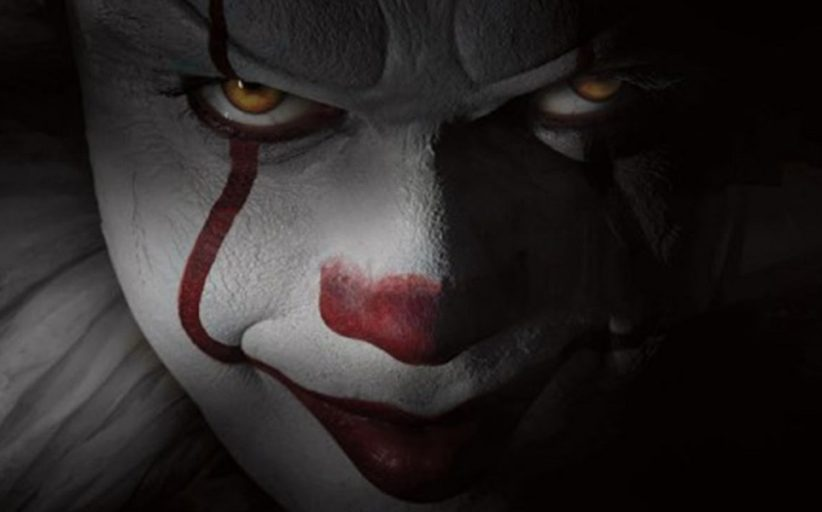 IT -- Movie Review