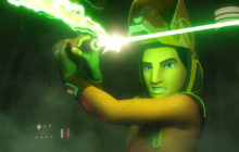 STAR WARS: REBELS SEASON 4 TRAILER 2