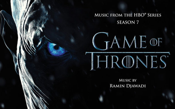 Game of Thrones Season 7 Soundtrack Review