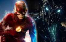 The Flash Season Three blu-ray review