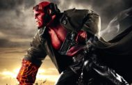 Hellboy: First look At David Harbour As The Titular Character