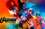 Legends of Tomorrow: Complete Second Season Blu-Ray review