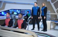 The Orville: Stop Calling It A Parody