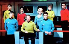 Star Trek (1966-Now): What's Your Trek?