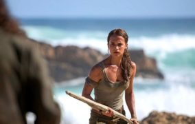 Tomb Raider (2018): The Trailer Has Arrived