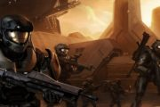 Shout Factory announces Halo: The Complete Collection