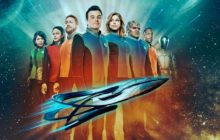 The Orville Recap And Review: Episode 7