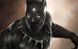 Marvel's Black Panther: The First Full Trailer Is Here