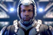 Pacific Rim Uprising: The First Trailer Is Here