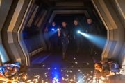 Star Trek: Discovery Review: Let The Mystery And Adventure Begin