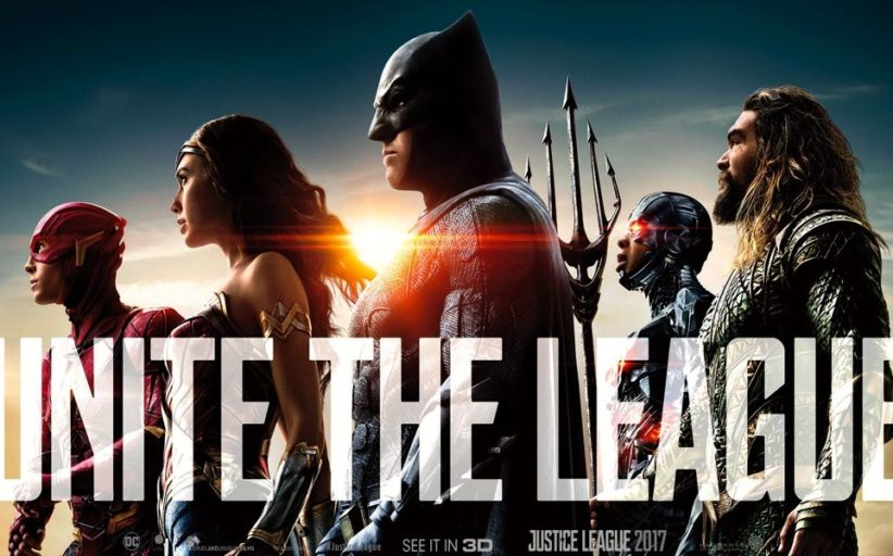Justice League: A New Action-Packed Trailer Has Arrived