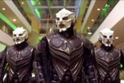 The Orville Recap And Review Episode 6: War And Religion
