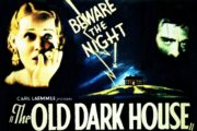 The Old Dark House Cohen Collection Blu-ray review