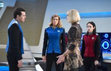 The Orville Review: Episode 5; Cat Fight In Space