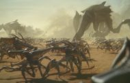 Starship Troopers: Traitors of Mars Blu-Ray Review