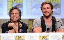 Interview: Chris Hemsworth and Mark Ruffalo
