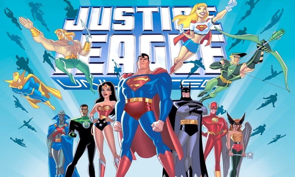 Justice League/Justice League Unlimited (2001-2006): Is This The Best Version Of The DCEU We Will Ever Get?
