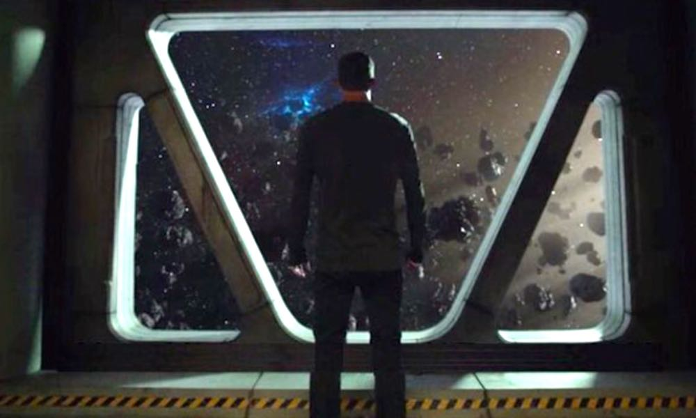 Agents Of SHIELD Season 5 Preview: A Pair Of Videos Looks Like Good Sci-Fi Fun