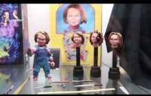 Neca announces Ultimate Chucky 7