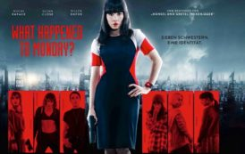 What Happened To Monday? (2017): A Masterful Sci-Fi Suspense Thriller