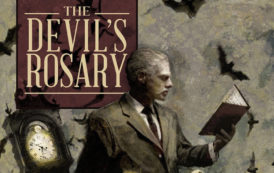 The Devil's Rosary review