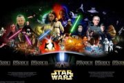 Star Wars: Live Action Series Coming To Disney Streaming Service