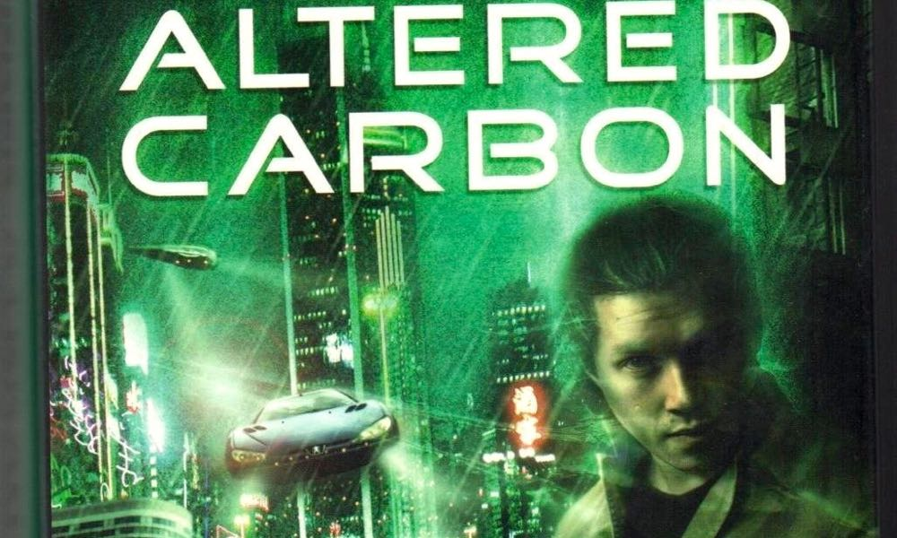 Altered Carbon: Netflix Reveals The Trailer For An Ambitious New Series