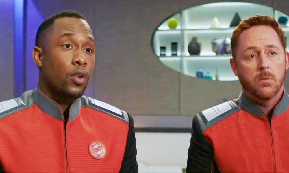 The Orville Recap And Review: Episode 11