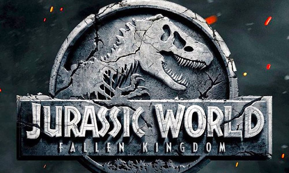 Jurassic World 2: Fallen Kingdom: The First Full Trailer Is Here