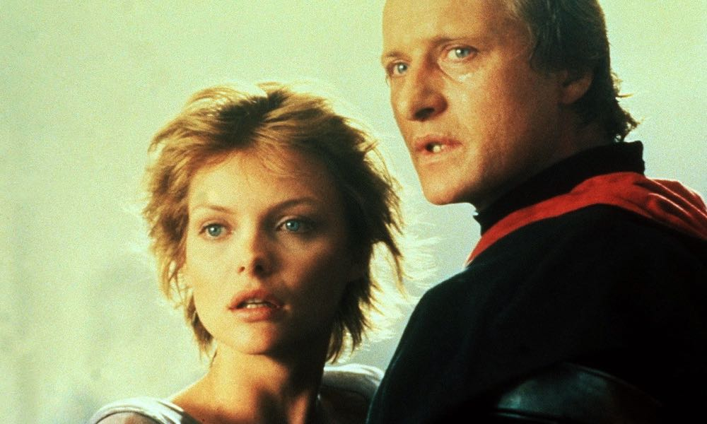 Ladyhawke (1985): Love Conquers All In This Eighties Fantasy Classic
