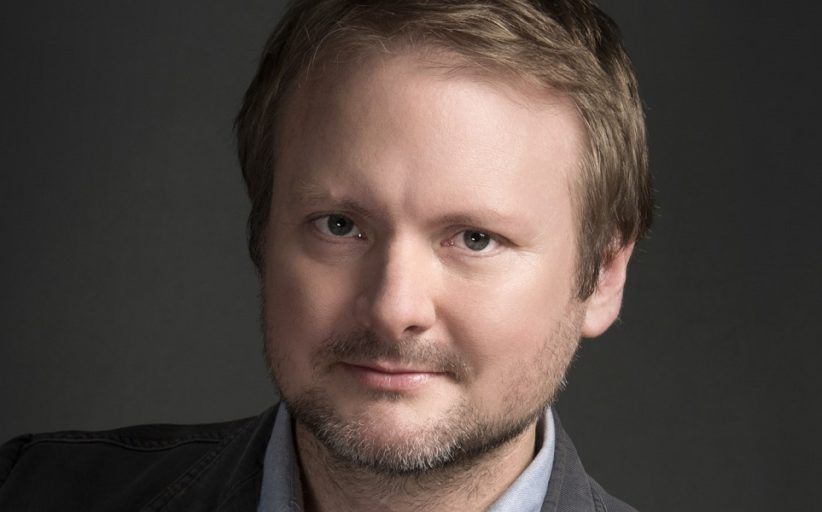 Interview: Rian Johnson