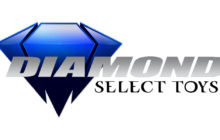 New stuff from Diamond Select!