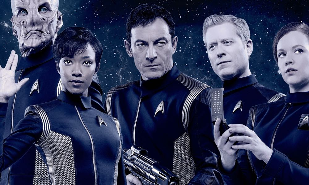 Star Trek Discovery: What Should We Expect From Part 2 Of Season One?
