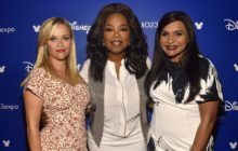 Interview: Oprah Winfrey, Reese Witherspoon and Mindy Kaling