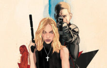 Dead Hand #1 (Image Comics) Review