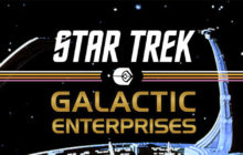Wizkids announces Star Trek: Galactic Enterprises