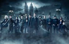 Gotham: Season Four Is A Delight