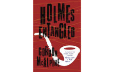 Holmes Entangled book review