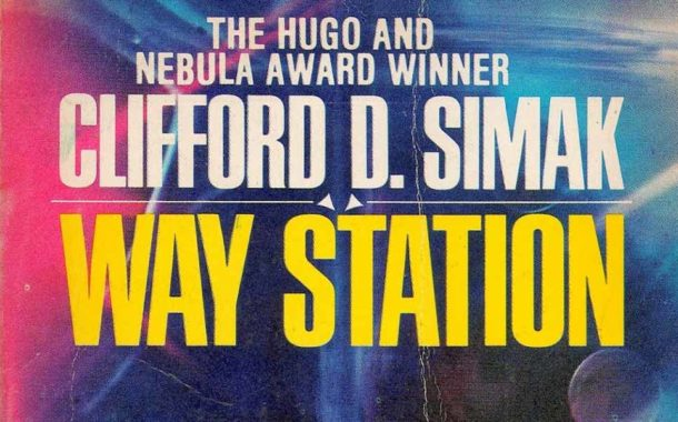 """Classic Science Fiction Book Review of the Week: """"Way"""