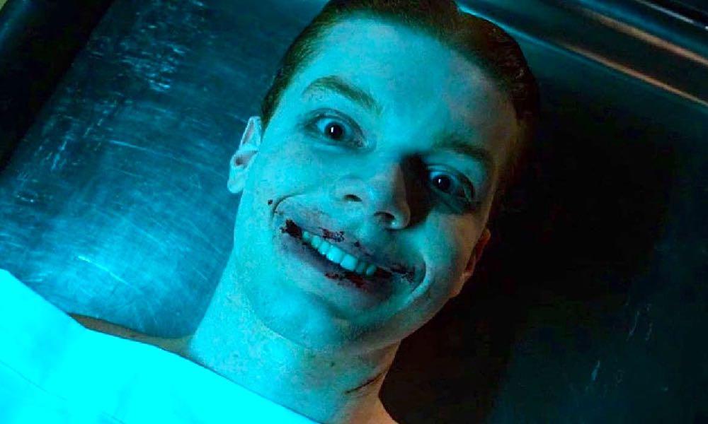 Is Gotham's Jerome Valeska The Best Joker Ever?