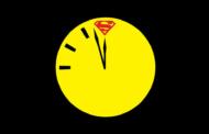 Doomsday Clock (2017-2018) comic book review