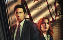 X-Files Case Files: Florida Man #1 review (IDW)