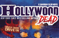 Hollywood Dead book review