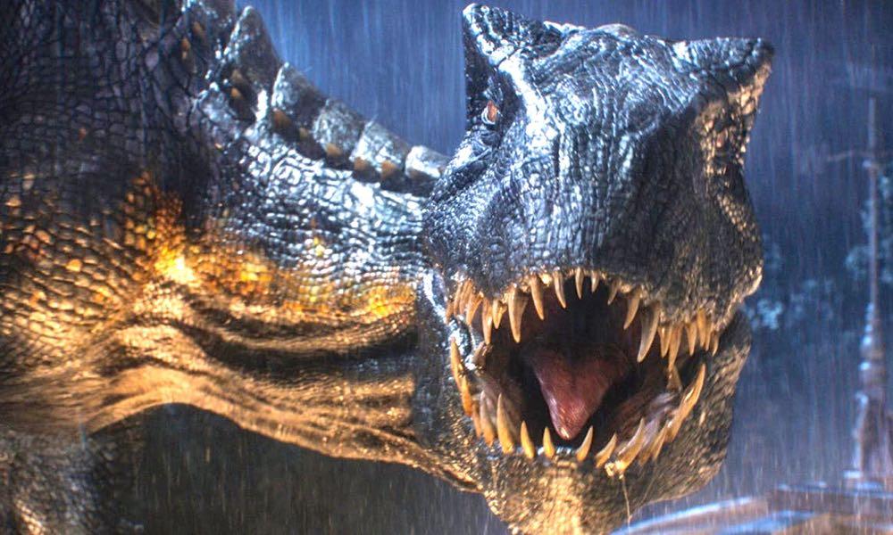 Jurassic World: Fallen Kingdom the Final Trailer Has Arrived